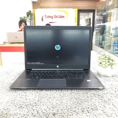 Laptop HP Zbook Studio 15 G3 Mobile Workstation (i7-6700HQ | 8GB RAM | 256GB SSD | NVIDIA Quadro M1000M | 15.6