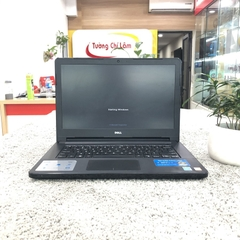 Laptop Dell Vostro 3458 (i3-4005U | RAM 4GB | HDD 500GB | 14 inch HD)
