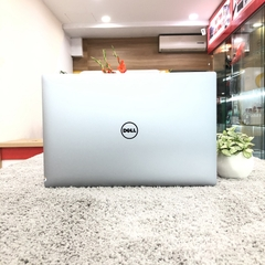 Laptop cũ DELL Precision M5510 (Xeon E3-1505M v5 | RAM 8GB | SSD 256GB | 15.6