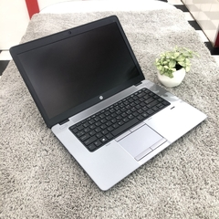 HP Elitebook 850 G1 (i5,i7-4600U | Ram 4GB | SSD 128GB | 15.6