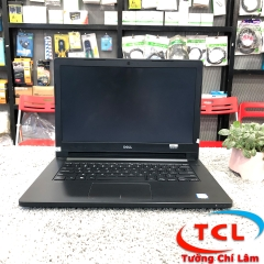 Laptop Dell Latitude E3470 - (i5-6300/4gb/ssd120gb/14,0inch)