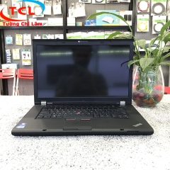 Laptop Lenovo Thinkpad T530 (i7-3520M-4G-320GB-15.6