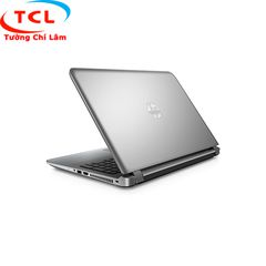 Laptop HP 15 BS586TX (I5-7200U-4G-1TB-15.6