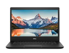 Laptop Dell Latitude 3400 70200857 Black