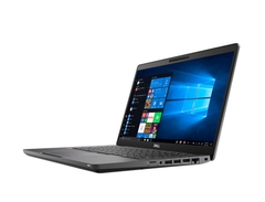 Laptop Dell Latitude 5400 42LT540003 Black