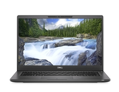 Laptop Dell Latitude 7300 42LT730001 Black