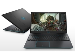 Laptop Dell Gaming G3 G3500B P89F002