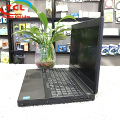 Laptop Dell Precision M4800 (i7-4800MQ-8G-500GB-VGA RỜI-15.6
