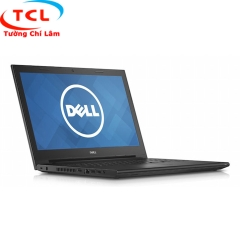 Laptop Dell Inspiron 3543 (i5-5200U | RAM 4G | HDD 500GB | 15.6