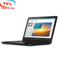 Laptop Dell N3459 (I5-6200U-4G-500GB-14