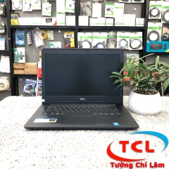 Laptop Dell Latitude 3450 (i5-5200 | RAM 4GB | SSD 120GB | 14,0inch HD)