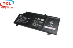 Pin Sony BPS34 (Zin)