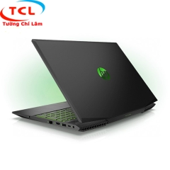 Laptop HP Pavilion Gaming 15-CX0177TX (I5-8300H-8G-1TB-128GB-15.6
