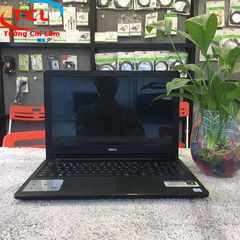 Laptop Dell Vostro 3568 (i5-7200U | RAM 4GB | HDD 1TB | 15.6inch HD)
