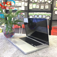 Laptop Macbook Pro MC371 (i5-4G-120GB SSD-15.4