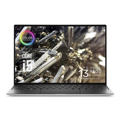 Laptop Dell XPS 13 9300 70217873 (I5 1035G1/8Gb/512Gb SSD/13.4''FHD/VGA ON/Win10/Silver/vỏ nhôm)