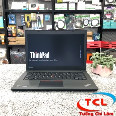 Lenovo Thinkpad T450 i5-5300-8gb-ssd240gb-14.0inch HD