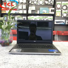 Laptop Dell Inspiron N5559 (i5-6200U-4G-500GB-VGA rời)