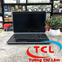 Laptop Dell Latitude E6530 (i5-3320M/4gb/hdd320gb/15,6 HD+)
