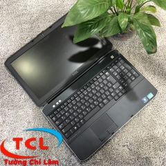"Laptop Dell Latitude E5530 (i5-3210M | RAM 4GB | HDD 250G | 15.6"" HD)"