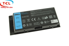 Pin Dell Precision M4800 (Zin)