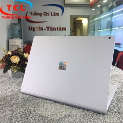 Laptop Surface Book 1 (I7-6600U-16G-512GB SSD-13.5