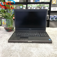 Laptop cũ DELL Precision M4800 (i7-4800MQ-8G-500GB-Quadro K2100M-15.6