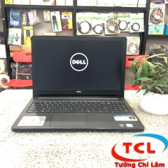 Laptop Dell Vostro 3559 (i7-6500/8gb/hdd500gb/ Amd Radeon R5-M315/15,6inch)