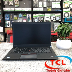 Laptop Ultrabook Lenovo Thinkpad T460s (i5-i7/8GB/SSD256/14