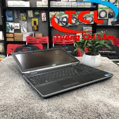 Dell Latitude E6530 (i5-3320M | Ram 4GB | SSD 120GB,HDD320GB | 15,6 HD+)