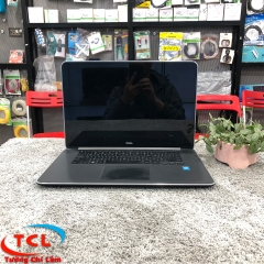 Laptop Dell Precision M3800 (i7-4712HQ | RAM 8G | SSD 256GB | VGA NVIDIA Quadro K1100M | 15.6