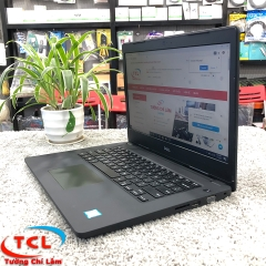 Laptop cũ Dell Latitude 3480, 14