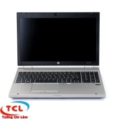 Laptop cũ HP Elitebook 8570P (i5-3360M | RAM 4GB | HDD 500Gb | AMD Radeon 7570M | 15.6inch HD+)