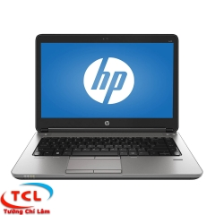 Laptop cũ HP Probook 640 G1 (i5-4200M | RAM 4GB | HDD 500GB | 14inch HD+)