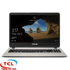 Laptop ASUS Vivobook X507UF (i5-8250U | RAM 4GB | HDD 1TB | NVIDIA Geforce MX130 | 15.6