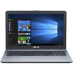 Laptop ASUS X541U (i5-7200U | Ram 4GB | HDD 500Gb | NVIDIA Geforce 920MX | 15.6