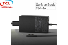Sạc Surface Book 15V-4A (Xịn)