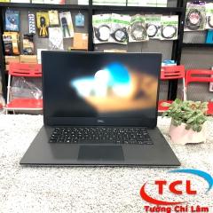 Laptop Dell M5530 (I7-8850H/32gb/m2 256gb/1TB/Nvidia P2000/15,6 FHD)