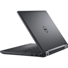 Dell Precision 3510 (i7-6820HQ | Ram 16GB | 512GB SSD | AMD FirePro W5130M | 15.6