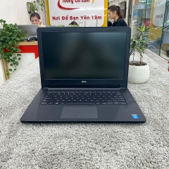Laptop Dell Inspiron N3458 (i5-5200U | RAM 4GB | SSD 128GB | 14