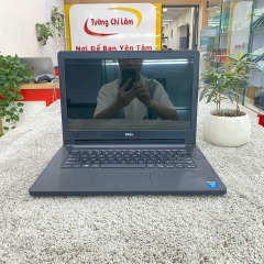 Laptop Dell Latitude E3460 (i5-5200U | RAM 4GB | SSD 128GB | 14