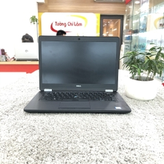 Dell Latitude E7270 (i7-6600 | RAM 8GB | SSD 256 | 12.5in HD)