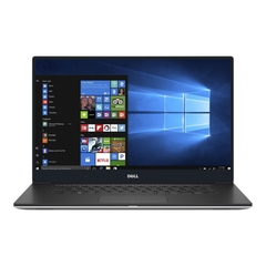 Laptop Dell Precision 5520 (i7-7820HQ | Ram 16GB | 512GB SSD | Quadro M1200M | 15.6