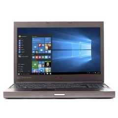 Laptop Dell M4600 (i7-2720QM | Ram 8GB | 320GB HDD | Quadro 1000M/2000M | 15.6