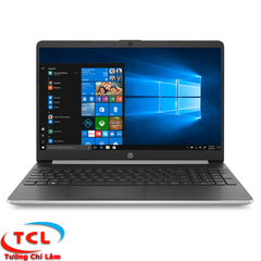 Laptop HP 15s-FQ1107TU (i3-1003G1 | RAM 4GB | 256GB SSD | 15,6