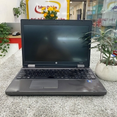 "Laptop HP ProBook 6560B (i5-2520M | RAM 4GB | SSD 128GB | 15"" HD)"