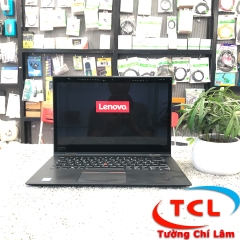Laptop Lenovo ThinkPad X1 Yoga Gen 3 (i5/8250/8gb/ssd256/14,0inch FHD)