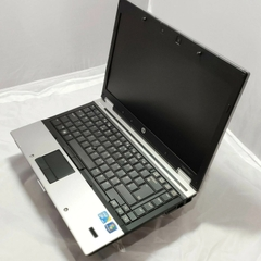 "Laptop cũ HP Elitebook 8440p (i5-520M | RAM 4 GB | HDD 250GB | 14.0"" HD)"