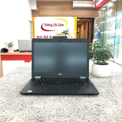 Laptop Dell Latitude E5470 (i5-6300U | Ram 8GB | 256GB SSD | 14