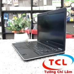 Laptop cũ Dell Latitude E7440 (i5-i7 | Ram 4GB | SSD 128GB | 14